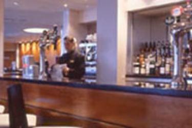 Hotel Holiday Inn Ellesmere Port - Cheshire Oaks: Bar CHESTER