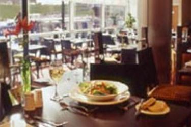 Hotel Holiday Inn Ellesmere Port - Cheshire Oaks: Restaurante CHESTER