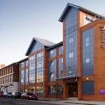 Hotel Premier Inn Chester City Centre