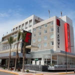 Hotel Fiesta Inn Chetumal