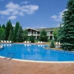 Little America Hotel And Resort