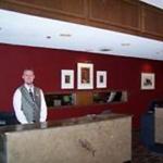 Hotel Hitching Post Inn