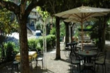 Hotel Suisse: Cottage CHIANCIANO TERME - SIENA