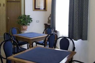 Hotel Tirrenia: Anfiteatro CHIANCIANO TERME - SIENA