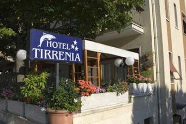 Hotel Tirrenia: Dormitory 4 Pax CHIANCIANO TERME - SIENA