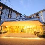 GRAND HOTEL EXCELSIOR 4 Estrellas