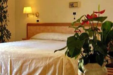 Hotel Santa Chiara: Habitación CHIANCIANO TERME - SIENA