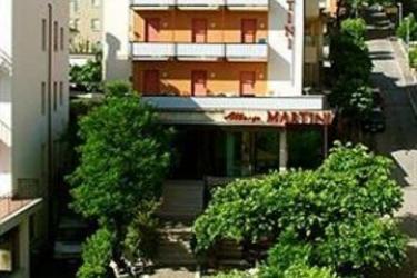 Hotel Martini: Außen CHIANCIANO TERME - SIENA
