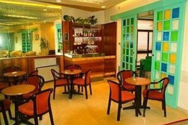Hotel Martini: Bar CHIANCIANO TERME - SIENA
