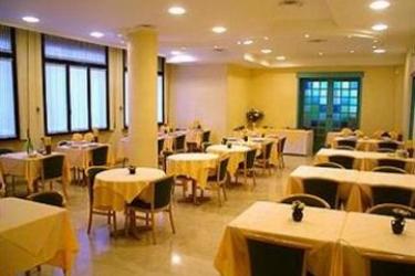 Hotel Martini: Restaurant CHIANCIANO TERME - SIENA