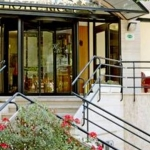 HOTEL VILLA RICCI 3 Stelle