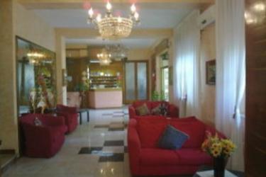 Albergo Astoria: Restaurante CHIANCIANO TERME - SIENA