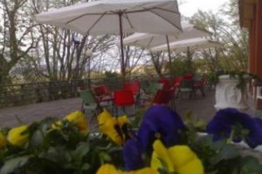 Albergo Astoria: Salón para Banquetes CHIANCIANO TERME - SIENA