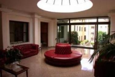 Hotel Del Buono Centro Benessere: Ingresso CHIANCIANO TERME - SIENA