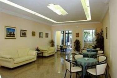 Hotel Del Buono Centro Benessere: Living Room CHIANCIANO TERME - SIENA