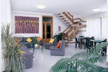 Hotel Del Buono Centro Benessere: Lobby CHIANCIANO TERME - SIENA