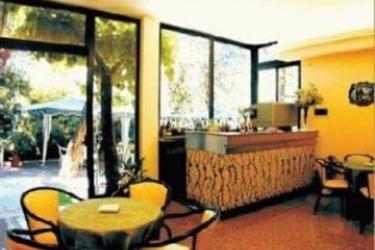 Hotel Del Buono Centro Benessere: Reception CHIANCIANO TERME - SIENA