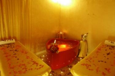 Hotel Del Buono Centro Benessere: Spa CHIANCIANO TERME - SIENA