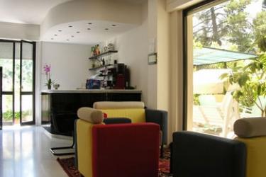 Hotel Esperia: Bar CHIANCIANO TERME - SIENA