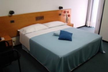 Hotel Esperia: Habitación CHIANCIANO TERME - SIENA