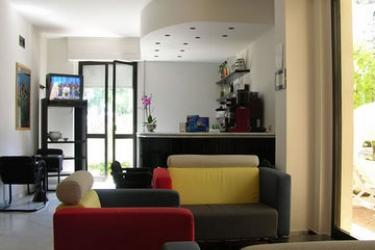 Hotel Esperia: Lobby CHIANCIANO TERME - SIENA