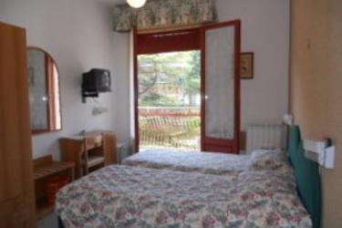 Hotel Villa Maria: Habitación CHIANCIANO TERME - SIENA