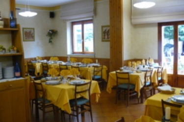 Hotel Villa Maria: Restaurante CHIANCIANO TERME - SIENA