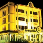 Hotel Chiang Mai Al-Farooq