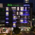 Hotel Ibis Styles Chiang Mai