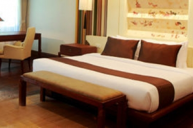 Sibsan Luxury Hotel Rimping: Entrada CHIANG MAI