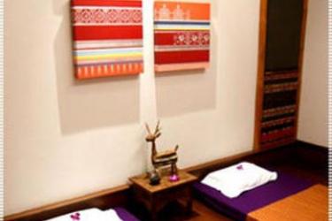 Sibsan Luxury Hotel Rimping: Spa CHIANG MAI
