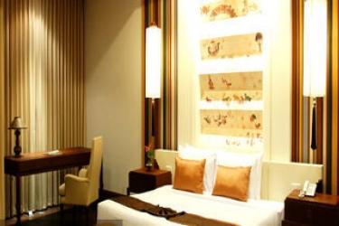 Sibsan Luxury Hotel Rimping: Salle de Banquet CHIANG MAI