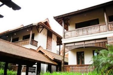 Sibsan Luxury Hotel Rimping: Esterno CHIANG MAI