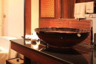 Sibsan Luxury Hotel Rimping: Hall CHIANG MAI