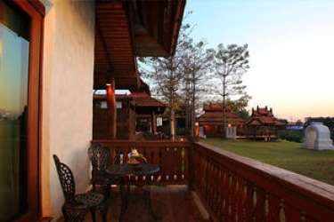 Sibsan Luxury Hotel Rimping: Familienzimmer CHIANG MAI
