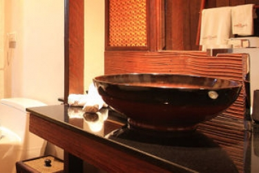 Sibsan Luxury Hotel Rimping: Hotelhalle CHIANG MAI