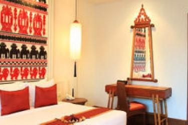 Sibsan Luxury Hotel Rimping: Bowling CHIANG MAI