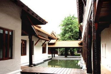 Sibsan Luxury Hotel Rimping: Li Galli Room CHIANG MAI