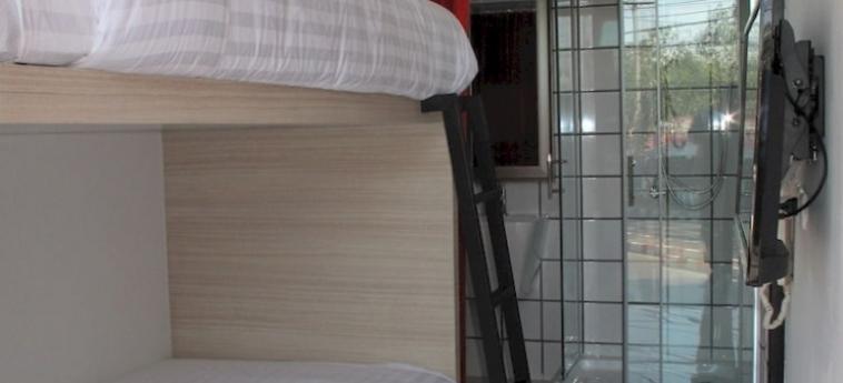 Hotel Sleepbox Chiangmai: Esterno CHIANG MAI