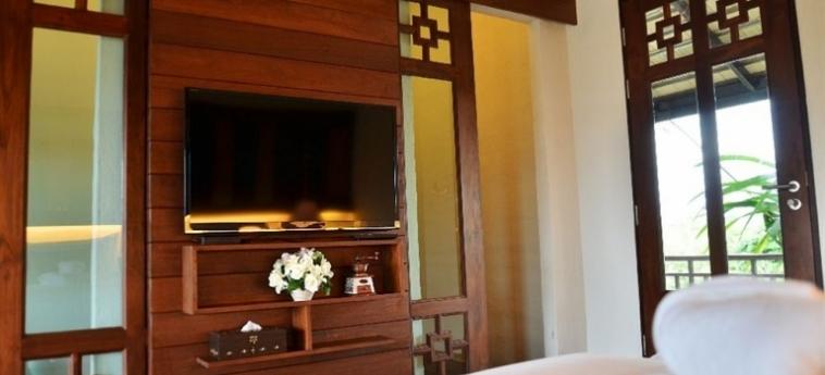 Hotel The Balcony Chiang Mai Village: Night Club CHIANG MAI