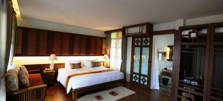 Hotel The Balcony Chiang Mai Village: Putting Green CHIANG MAI