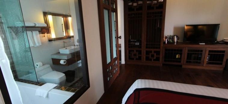 Hotel The Balcony Chiang Mai Village: Bowling CHIANG MAI