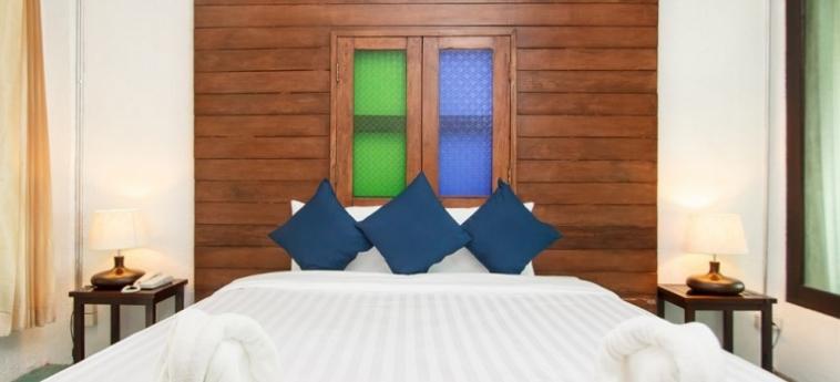 Hotel Wiang Chang Klan Boutique: Appartement Bizantino CHIANG MAI