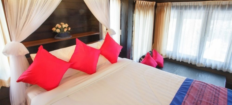 Hotel Wiang Chang Klan Boutique: Appartement Sirene CHIANG MAI