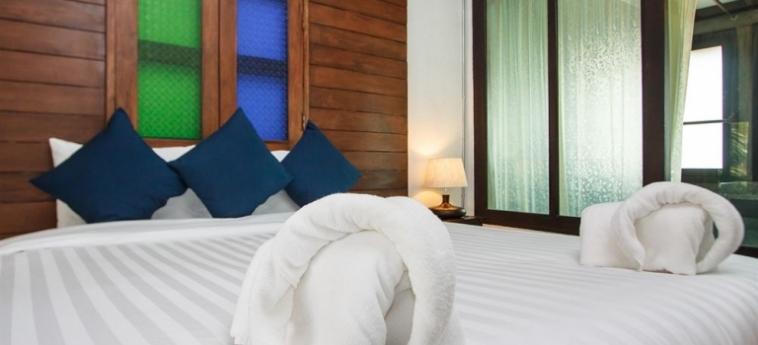 Hotel Wiang Chang Klan Boutique: Meer CHIANG MAI