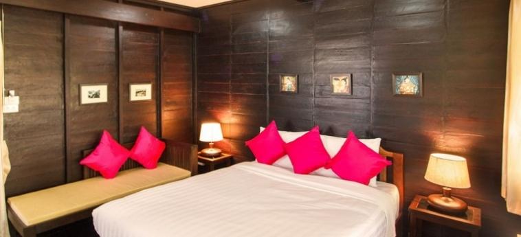 Hotel Wiang Chang Klan Boutique: Night Club CHIANG MAI