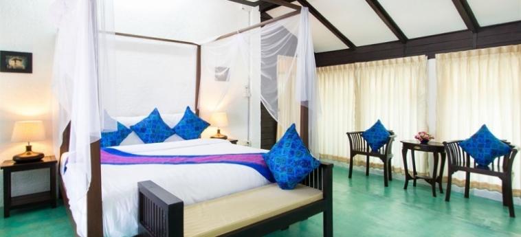 Hotel Wiang Chang Klan Boutique: Spielcasino CHIANG MAI