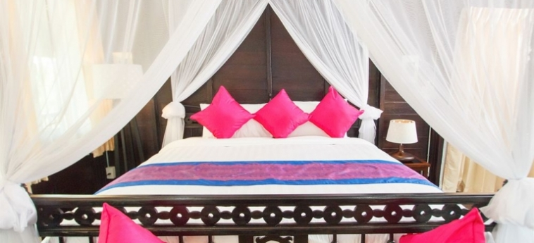 Hotel Wiang Chang Klan Boutique: Spielzimmer CHIANG MAI
