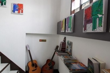 Zz House Chiang Mai: Executive Zimmer CHIANG MAI