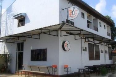 Zz House Chiang Mai: Konferenzraum CHIANG MAI